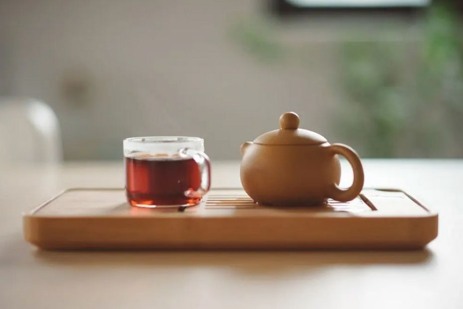 Benefits of Saffron Tea