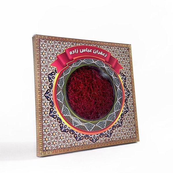saffron threads 10 Grams