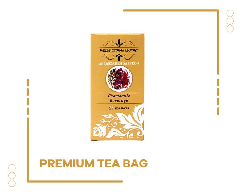 Premium Tea Bag