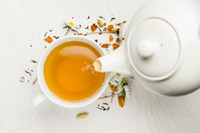 benefit herbal tea