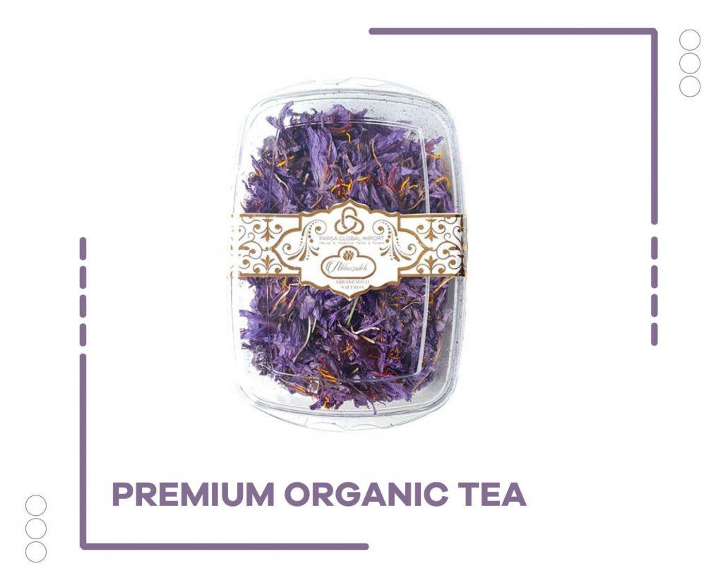 Premium Organic tea
