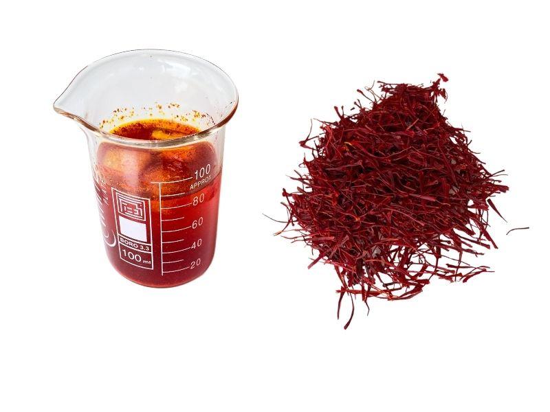 Can You Eat Saffron Threads?