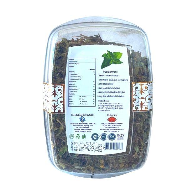 peppermint-tea-organic