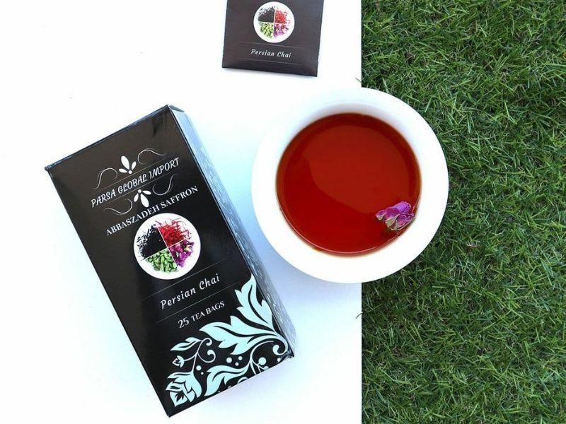 Does Black Tea Have Calories?