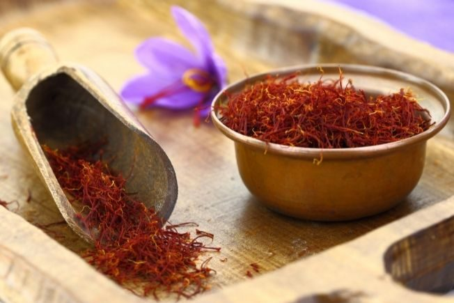 Top Benefits of Saffron During Pregnancy