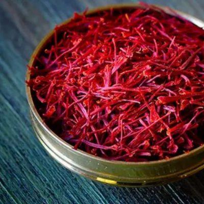 Premium Quality Saffron Australia